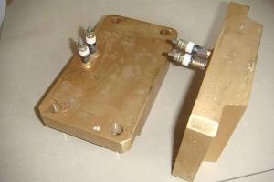 铸铜电加热板价格