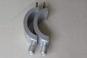 铸铝电加热圈报价