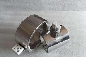 陶瓷电加热圈厂家