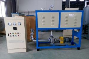 电加热导热油炉价格